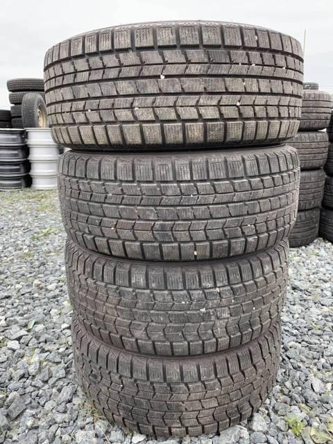 (Т1606) Dunlop DSX-2, 225/55 R16
