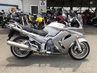 Yamaha FJR 1300, 2009