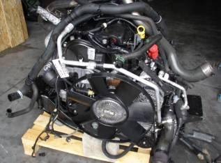 Двигатель M9T Renault Master 2.3D комплектный