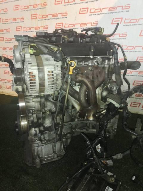 Двигатель в сборе. Nissan: Liberty, X-Trail, Serena, Avenir, Primera QR20DE