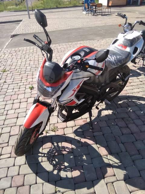 Motoland R6 250. 250куб. см., исправен, птс, без пробега. Под заказ