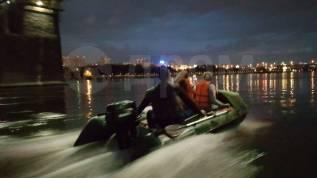 Aquasparks. 2004 год год, длина 3,60м., двигатель подвесной, 9,90л.с., бензин