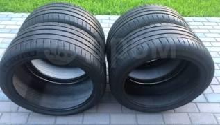 Michelin Pilot Sport 4. Летние, 2018 год, 5%, 4 шт