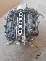 Контрактный двигатель Nissan Teana VQ25DE