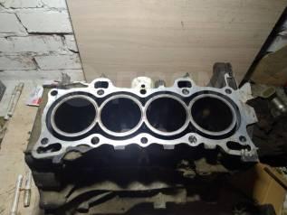 Блок цилиндров d16a