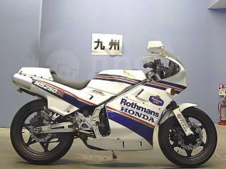 Honda, 1986