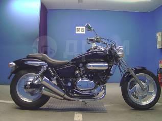 Honda Magna, 1999