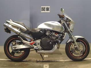 Honda CB 250, 1999