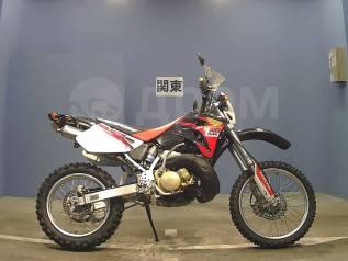 Honda CRM 250 AR, 1998