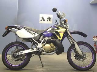 Honda CRM 250 AR, 1999