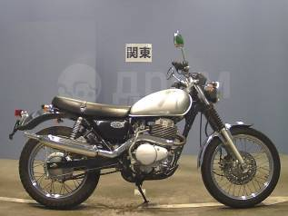 Honda CL400, 1998