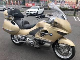 BMW K 1200 LT, 2004