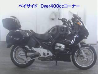 BMW R 1150 RT, 2004