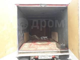 ГАЗ 2747. Продать грузовик ГАЗель, 2 000кг., 4x2. Под заказ