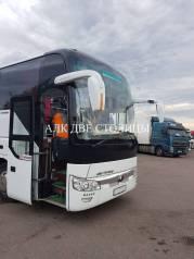 Yutong ZK6122H9. Автобус , 53 места, В кредит, лизинг
