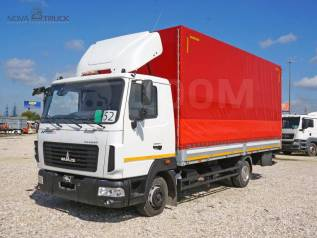 МАЗ. Продается грузовик 4371С0, 2018, 4 430куб. см., 4 400кг., 4x2