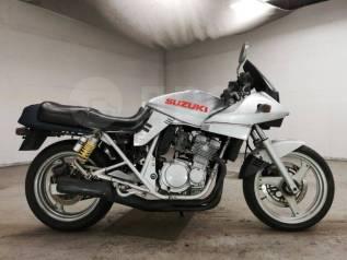 Suzuki GSX 250 Katana В Разбор