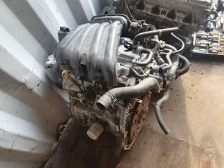 Двигатель Nissan Cube Z12 HR15DE 2010г (пробег 35000 км)