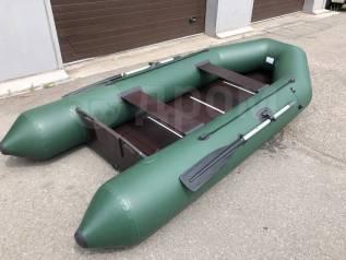 Лодка пвх Skiff 320. 2019 год год, длина 3,20м., двигатель без двигателя