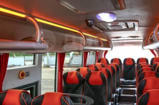 Yutong ZK6938HB9. Новый автобус , от дилера, 39 мест, В кредит, лизинг