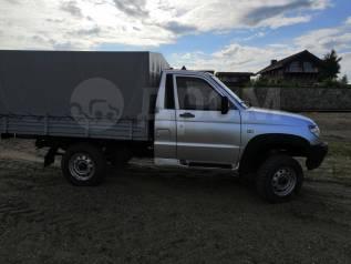 УАЗ Карго. Продаётся УАЗ 23602 Карго, 2 700куб. см., 1 000кг., 4x4