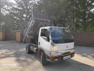 Mitsubishi Fuso Canter. Продам самосвал Mitsubishi Canter, 4 200куб. см., 3 000кг., 4x2