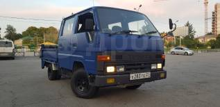 Toyota ToyoAce. Продам отличный грузовик Toyota Toyo Ace, 2 800куб. см., 1 500кг., 6x2