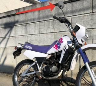 Yamaha DT50. 50куб. см., исправен, птс, без пробега