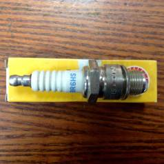 Свеча зажигания NGK BR6HS для лодочных моторов