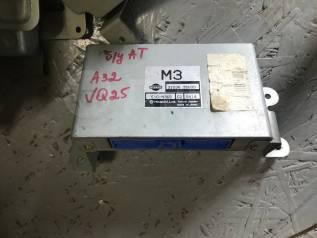 Блок управления Акпп Nissan VQ25DE
