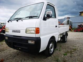 Suzuki Carry Truck, 1998