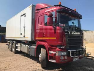 Scania. Продам автомобиль Скания R500, 16 000куб. см., 23 000кг., 6x4