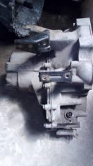 Коробка механика ниссан санни и др 84-99г