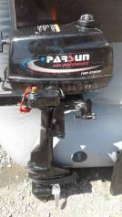 Продам лодочный мотор Parsun T-2,5 BMS