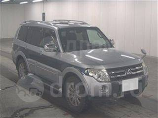 Дверь боковая. Mitsubishi Pajero, V83W, V85W, V87W, V88W, V93W, V97W, V98W 4M40, 4M41, 6G72, 6G74, 6G75