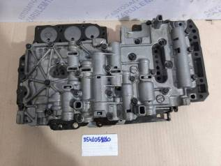 Блок клапанов автоматической трансмиссии Toyota в новосибирске