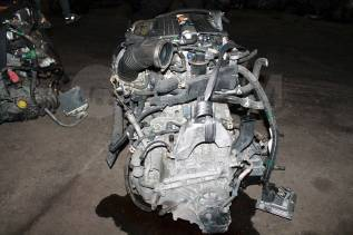 АКПП Honda MZHA K24A Контрактная | Гарантия