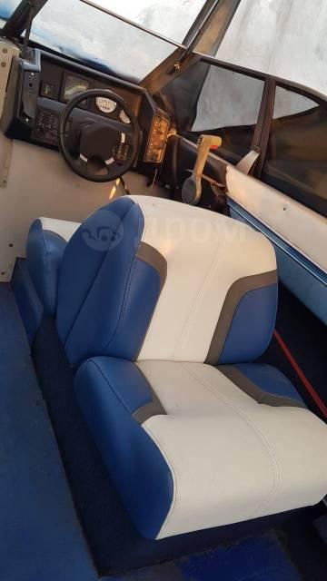 Bayliner. 1988 год, двигатель подвесной, бензин