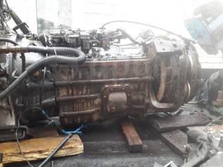 Мкпп Nissan Diesel RF10