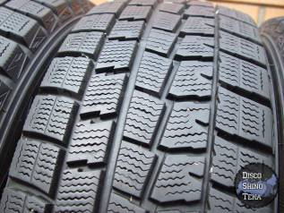 Dunlop Winter Maxx. Зимние, без шипов, 2013 год, 5%