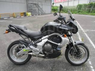 Kawasaki Versys, 2007