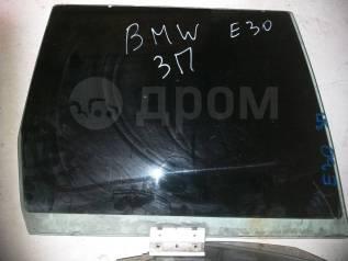 Стекло боковое. BMW 3-Series, E30, E30/2, E30/2C, E30/4, E30/5