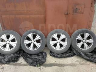 Продам оригинальные японские колёса