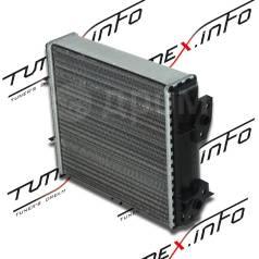 Радиатор отопителя. Лада 2105, 2105