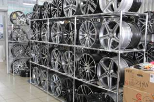 Продажа литых дисков магазин DISK16 NSK Гусинобродское шоссе 62