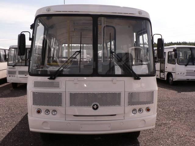 ПАЗ 32053. Автобус ПАЗ-32053, 25 мест, В кредит, лизинг