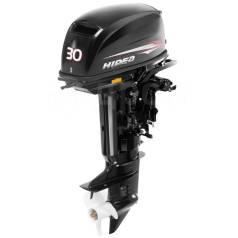 Подвесной лодочный мотор Hidea HD30FES