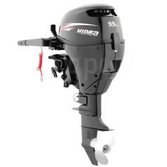 Подвесной лодочный мотор Hidea HDF9.9HS