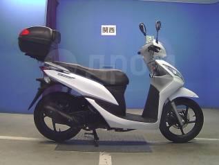 Honda, 2011