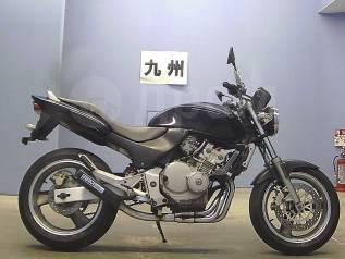 Honda CB 250, 1996